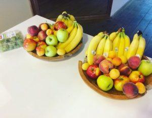 Fruit Op Kantoor : Fruit op het werk vers fruit op werk nodig fruitful office