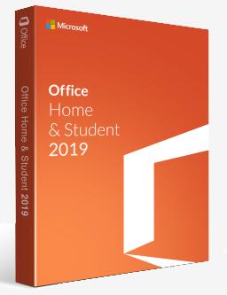 office 2019 licentie